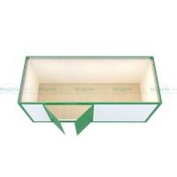 Блок контейнер аппаратной 2