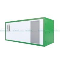 Блок контейнер для котельной №2