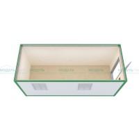 Блок контейнер технический №1