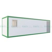 Блок контейнер технический №2