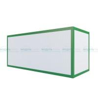 Блок-контейнер водоснабжения