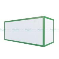 Блок-контейнер ДГУ