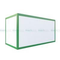 Блок-контейнер серверный