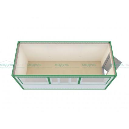 Блок-контейнер Фрукты Овощи